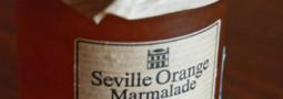 Seville Orange Marmalade & Caseificio Maldera Burrata