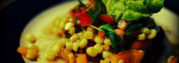 Chili con Veggies