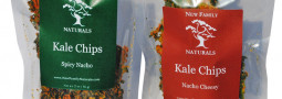 New Family Naturals – Kale Chips Giveaway!