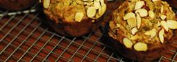 Date-Banana Muffin Recipe