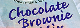Review of Pamela's Mix: Brownies in a Hurry!