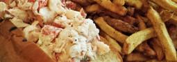 Gloucester, Rockport, Salem & Boston, MA Eats