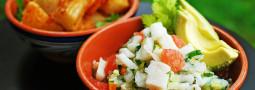 Panamanian Ceviche Recipe