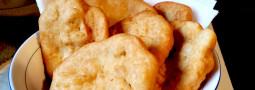 Hojaldre, El Pan Frito Panameno | Podcast