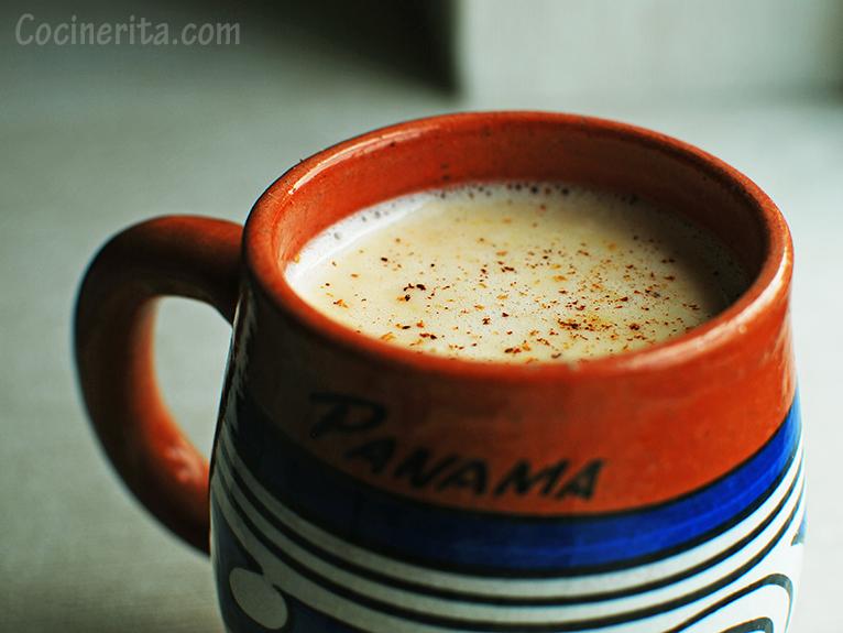 Panamanian Clay Cup