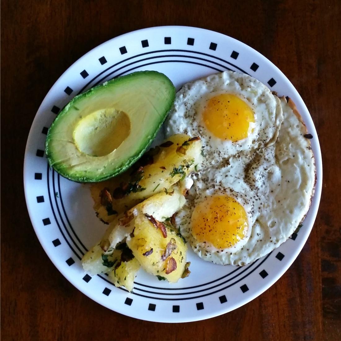 Yuca Al Mojo Recipe